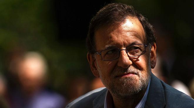 """Rajoy: """"La formació d'un Govern és avui més un desig que un fet"""""""