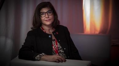 "Renée Jiménez: ""La feria de móviles no es solo para hombres"""