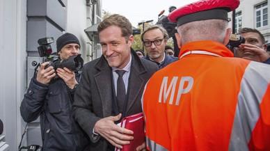 Valònia aixeca el seu veto a l'acord comercial amb el Canadà