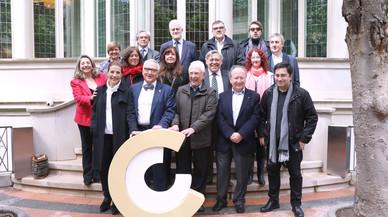 Rubí acollirà l'entrega dels Premis Nacionals de Cultura 2017