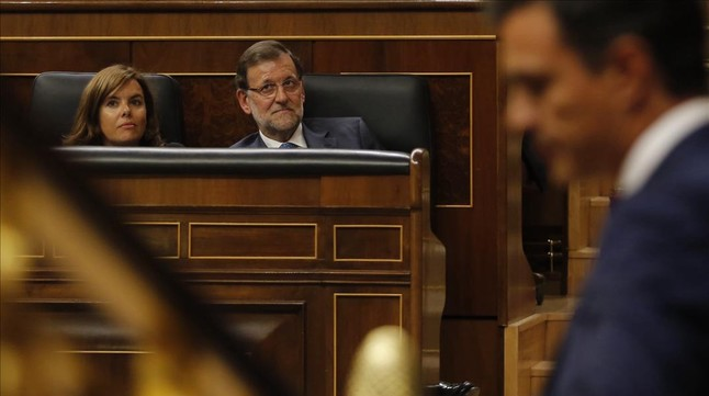 El nuevo escenario catal�n acerca la repetici�n de elecciones tambi�n en Espa�a
