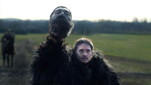 Ni saxó ni viking: un apàtrida a TV-3