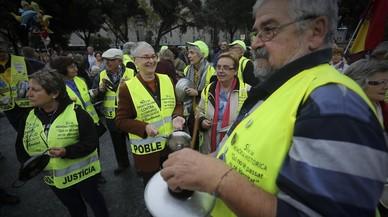 Mobilitzacions a la vista a favor de les pensions