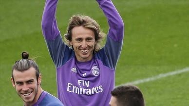 Zidane recupera Modric però perd Benzema