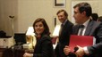 PP y Ciudadanos avisan a S�nchez de que no permitir�n un pacto 'a la portuguesa'