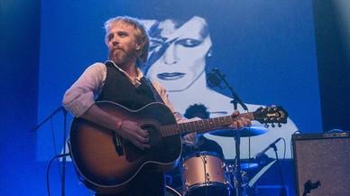 Bowie, un any d'absència