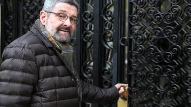 """Joan B. Culla: """"L'independentisme sap que l'Estat impedirà físicament el referèndum"""""""