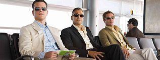Clooney y sus amigos, de nuevo en Las Vegas