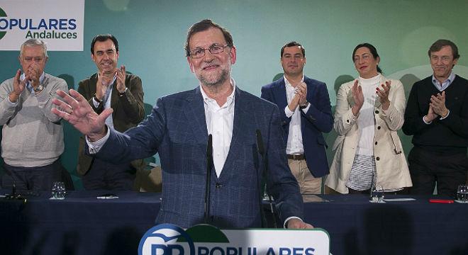 Rajoy: Necesitamos un presidente con dignidad