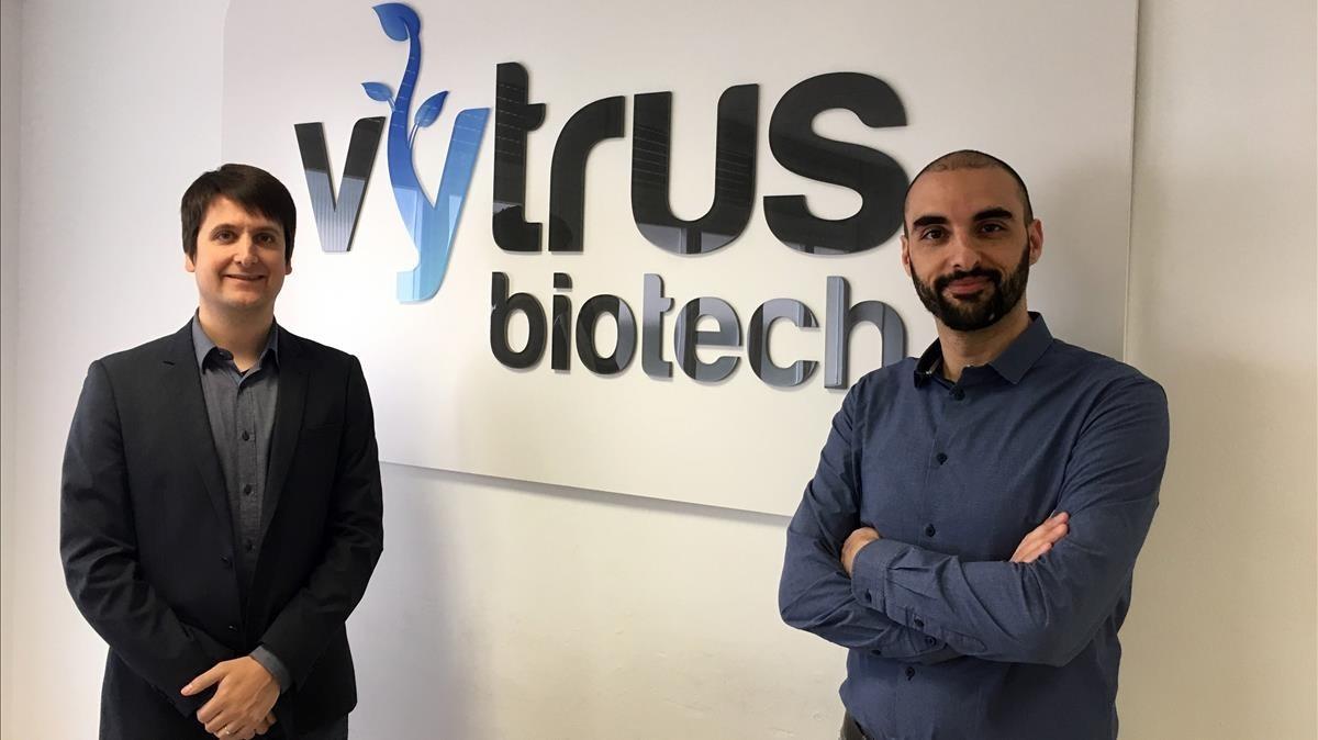 Vytrus Biotech