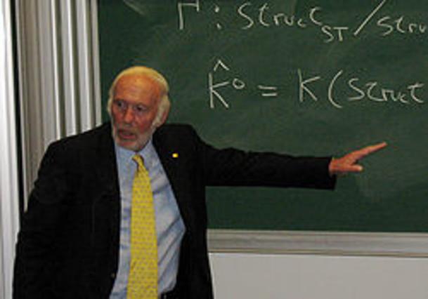 Un multimillonario dona 12 millones de dólares a 800 profesores de matemáticas de Nueva York