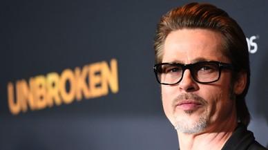 El jutge denega a Brad Pitt mantenir sota secret la batalla per la custòdia dels seus fills