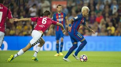 Barça - Alabès, en directe 'on line'