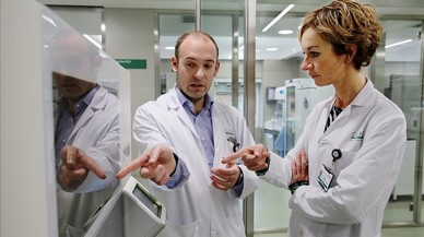 Un test genético para mejorar el diagnóstico del cáncer de pulmón
