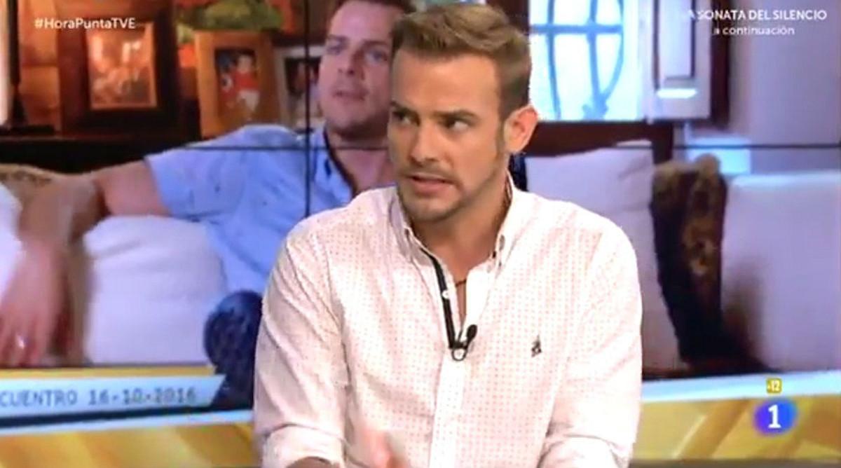 Àlex Casademunt, el col·laborador d''Hora punta' extorsionat per un vídeo eròtic