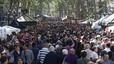 La mala salud demográfica de Barcelona