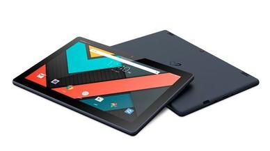 La nueva tableta Pro 3 de Energy Sistem llega con un precio competitivo