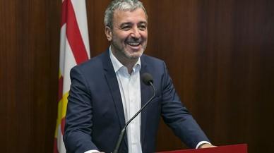 Collboni pide en Bruselas más peso económico para las ciudades