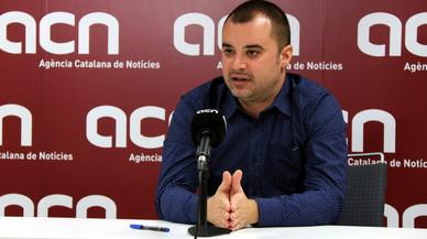 """Jordi Ballart: """"Fer un front unionista després del 21-D seria el suïcidi del PSC"""""""