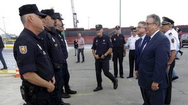 """Carta de Zoido als Mossos: """"Tornaran a ser la policia de tots els catalans"""""""