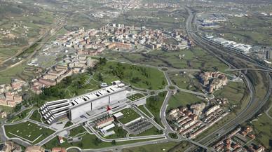 Mor un nen de 21 mesos al caure d'un quart pis a Oviedo