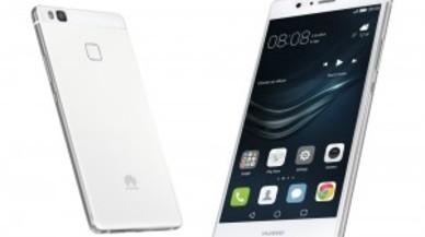 Huawei P9 lite llega a nuestro mercado por 329 euros