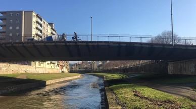 Els Mossos estrenyen el setge sobre els tres joves de la violació múltiple de Girona