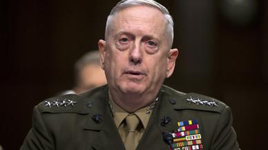 """Els EUA amenacen Corea del Nord amb una """"resposta militar massiva"""""""