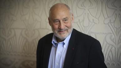 """Stiglitz: """"La independència de Catalunya és factible"""""""