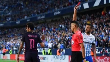 Perilla el clàssic per a Neymar