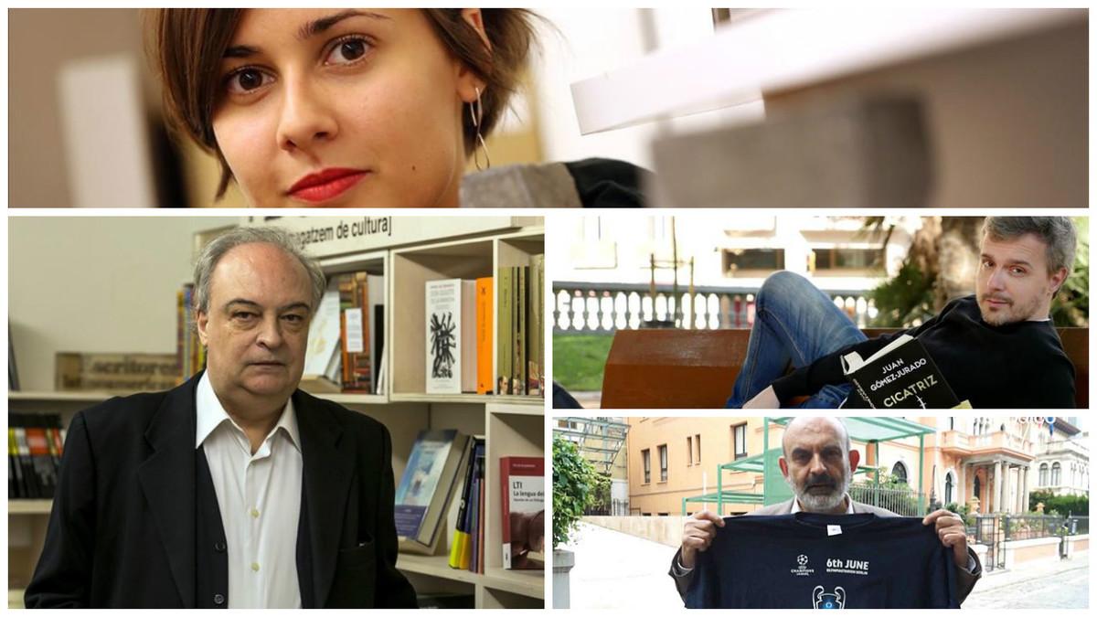 11 escritores analizan el clásico Madrid-Barça
