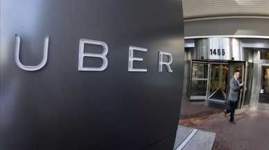 Uber obre una investigació arran d'una denúncia per assetjament sexual a l'empresa