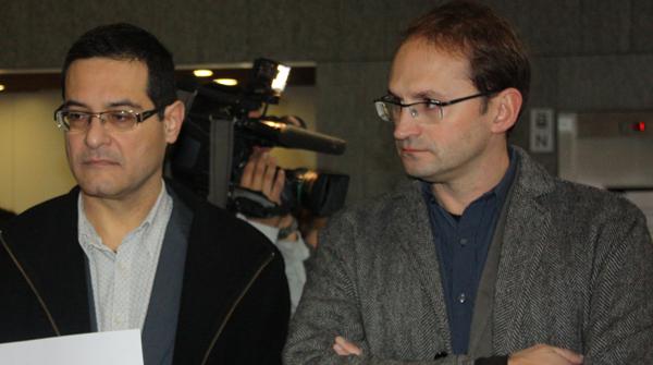 ICV exigeix a Rajoy el cessament immediat de Wert