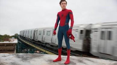 Tom Holland: el superhéroe con cara de niño