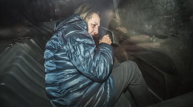 Libertad con cargos para los detenidos del entorno de Rita Barber�