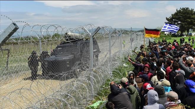 Àustria reforçarà els controls a la frontera amb Itàlia contra el flux de refugiats