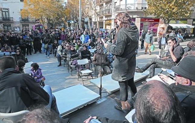Sant andreu exige la gesti n del nuevo 39 casal 39 de barrio - Barrio de sant andreu ...