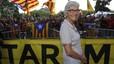Reaccions a la mort de Muriel Casals, en directe