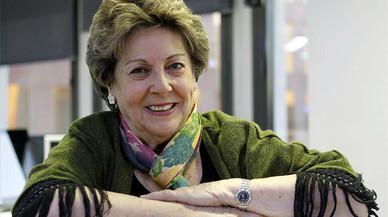 La periodista Paloma Gómez Borrero, en una imagen de archivo del 2015.