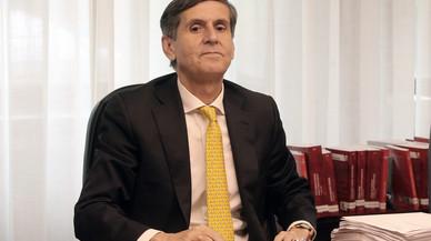 """El Tribunal Constitucional considera """"seriós"""" i """"solvent"""" el recurs del Parlament contra el 155"""