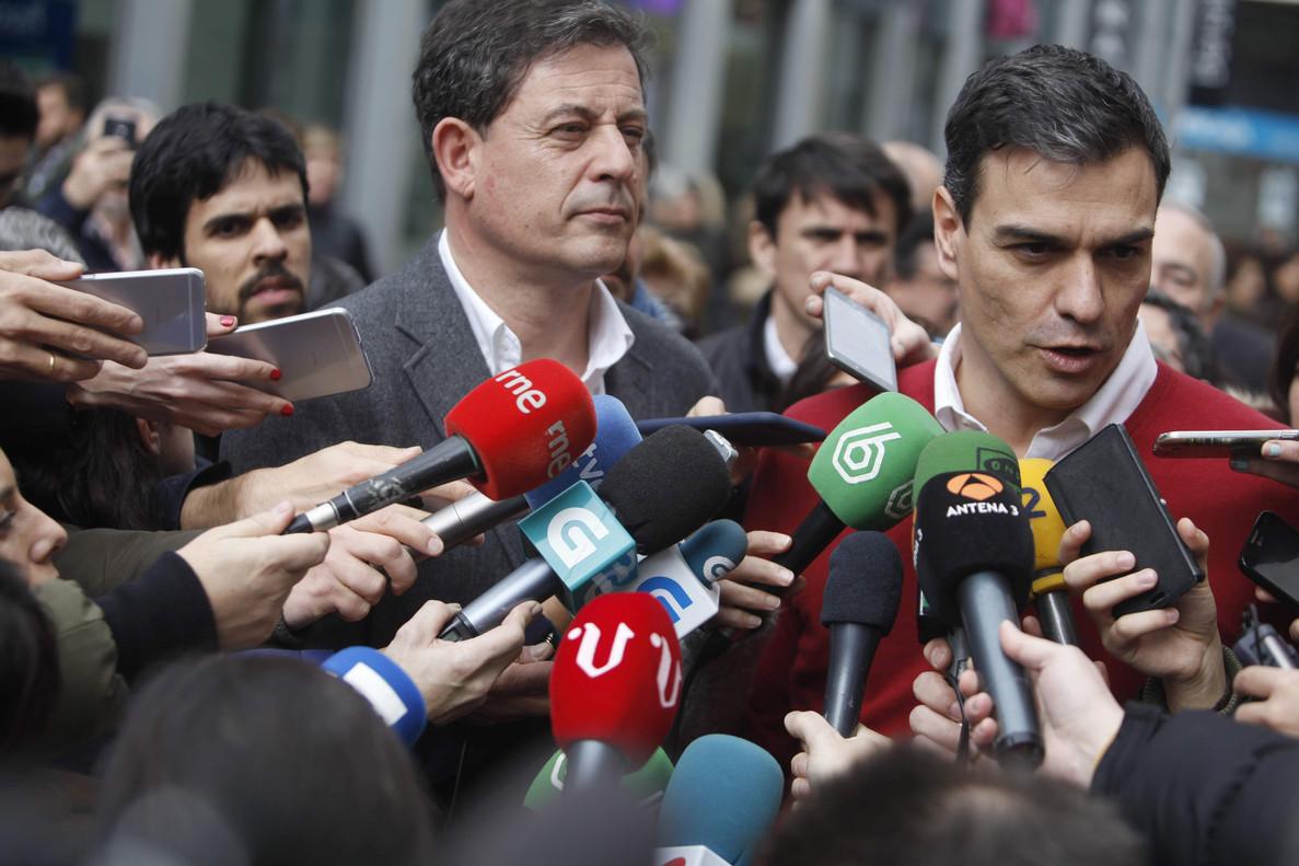 El líder del PSOE gallec, investigat per frau i malversació de fons públics