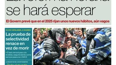 A Madrid censuren més Iglesias que Rajoy. A Podem li demanen comptes per Catalunya
