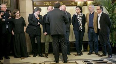 L'oposició qüestiona que els pressupostos del Govern representin un gran avanç social