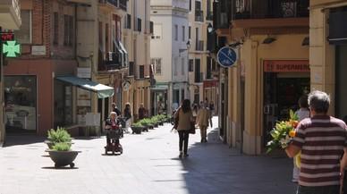 El barri de Sarrià, pioner en la recollida de residus porta a porta
