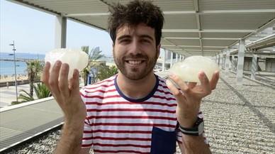 Pablo Rodríguez: «La solució a l'escalfament és consumir menys»