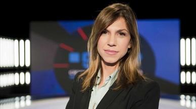 Cristina Puig se incorporará en septiembre a Catalunya Ràdio
