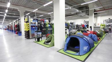 Decathlon abrirá en pleno centro de Madrid en el antiguo Mercado de Fuencarral