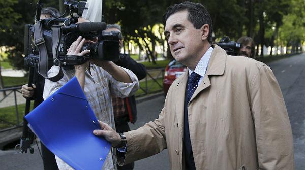 El Suprem rebaixa la pena a Jaume Matas i el salva de la presó