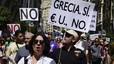 Rajoy perd l'aposta després de fer campanya contra Tsipras