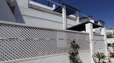 Una dona de 47 anys mor assassinada a Gran Canària per la seva parella